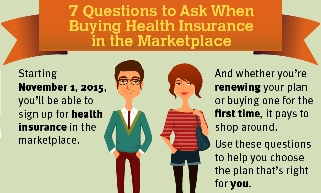 Infographic: FamiliesUSA – Health insurance marketplace