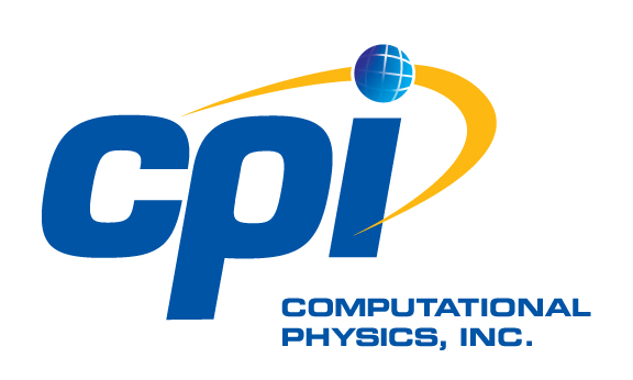 Logo: Computational Physics