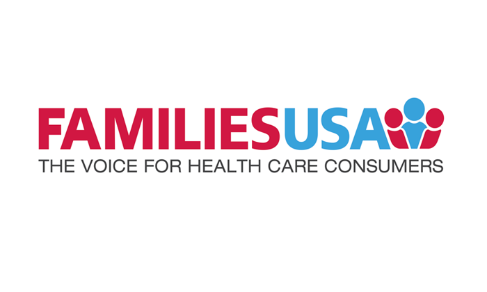 Logo: FamiliesUSA