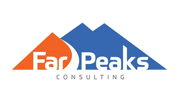 Logo: FarPeaks Consulting