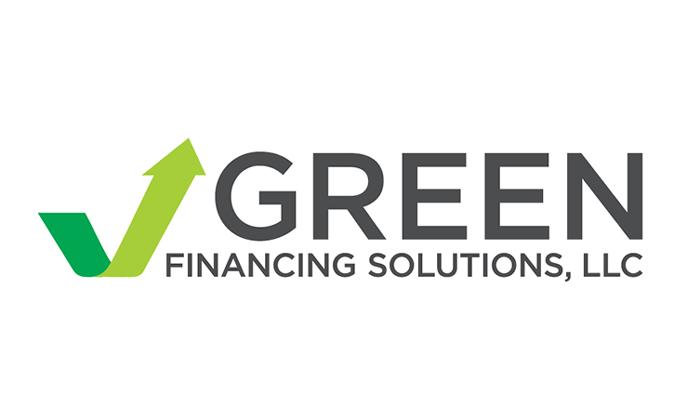 Logo: Green Financing Solutions