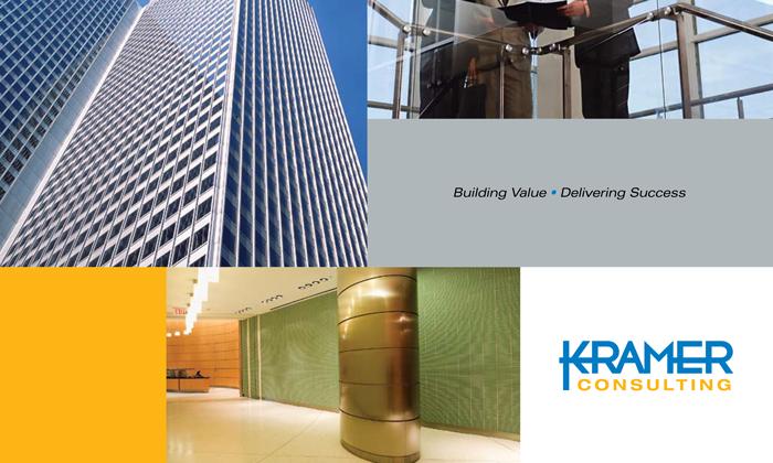 Brochure: Kramer Consulting