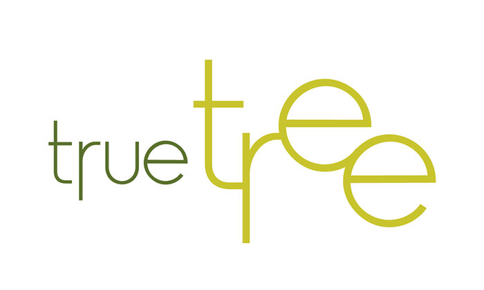Logo: TrueTree