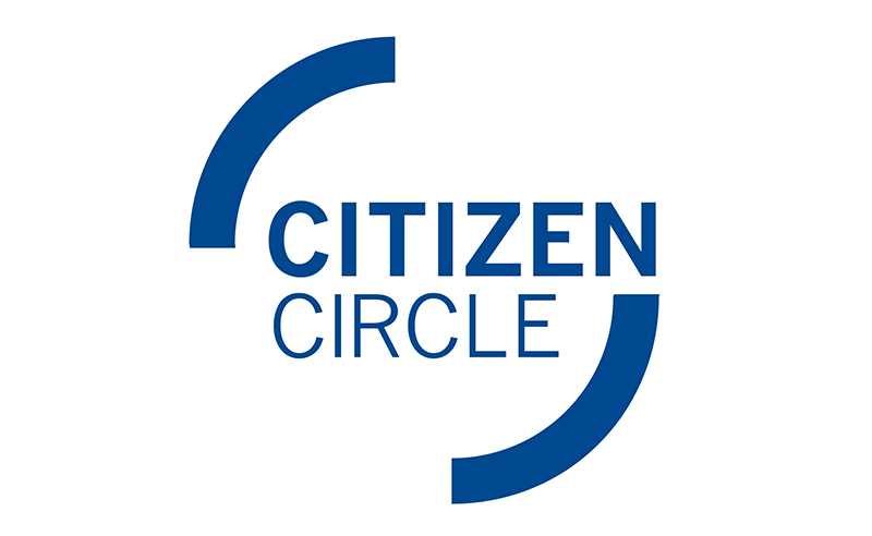 Logo: Citizen Circle
