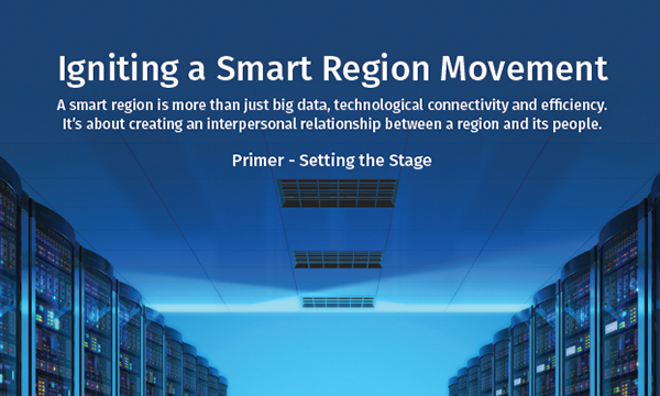 Report: GWBOT Smart Region Movement