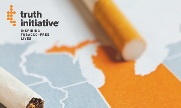 Report: Truth Initiative-Laws of Tobacco Nation