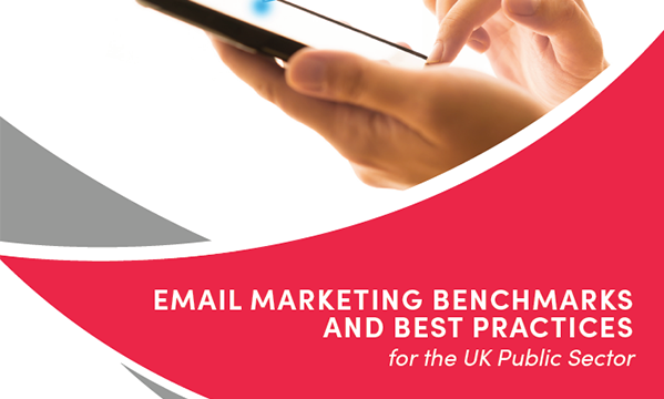 Report: Granicus – Email Marketing Benchmarks